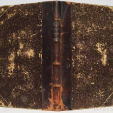 Libros antiguos: PRINCIPES DE L'IDIOME ARABE EN USAGE A ALGER. J. H. DELAPORTE. 2E EDITION. ALGER. 1839. ARGEL.. Lote 222448208