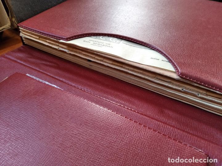 Libros antiguos: CCC - FRANCES I - CURSO DE IDIOMAS, CON FASCICULOS Y VINILOS. - Foto 6 - 224423965