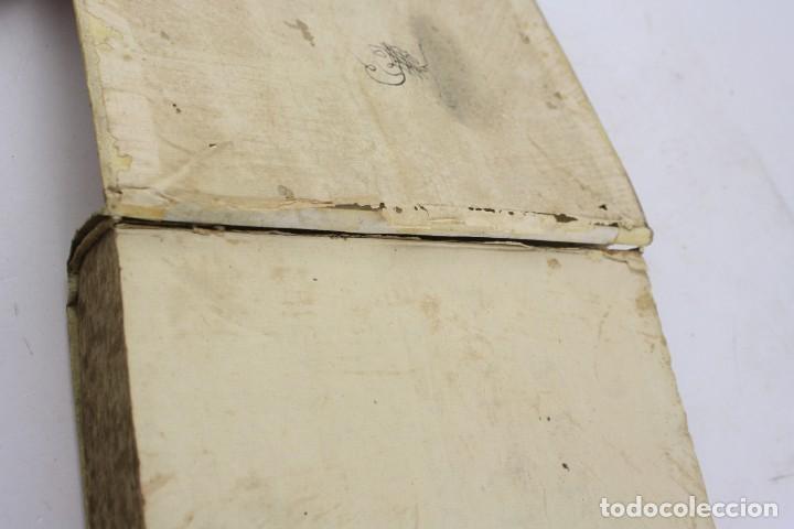 Libros antiguos: Arte poética española, Juan Diaz Rengifo, Imp. Maria Angela Martí viuda, Barcelona. 21x16cm - Foto 5 - 224977120