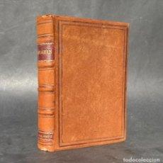 Libros antiguos: 1842 - GRAMATICA Y ARTE NUEVA DE LA LENGUA DE PERU - LENGUA QUECHUA - INCA - QUICHUA - HOLGUIN. Lote 231635385
