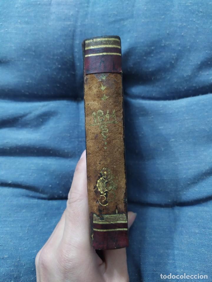 Libros antiguos: 1844. Novo methodo da grammatica latina. Antonio Pereira. - Foto 19 - 235603615