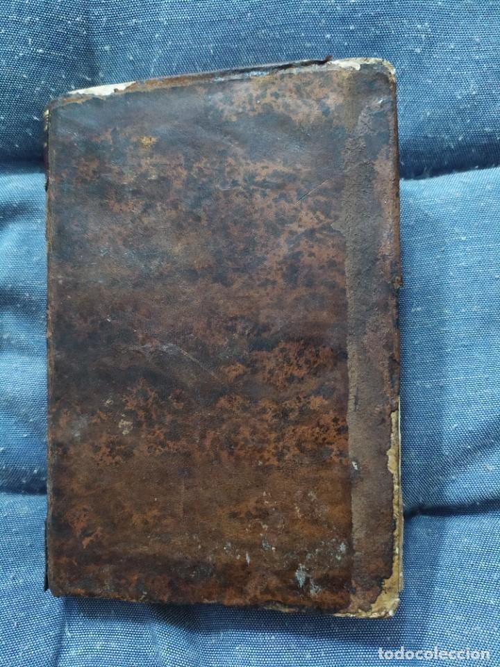 Libros antiguos: 1844. Novo methodo da grammatica latina. Antonio Pereira. - Foto 20 - 235603615