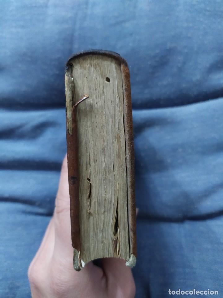Libros antiguos: 1844. Novo methodo da grammatica latina. Antonio Pereira. - Foto 23 - 235603615