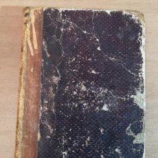 Libros antiguos: EL ARTE DE HABLAR BIEN FRANCÉS. Lote 242060330
