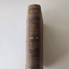 Libros antiguos: EL LECTOR INGLÉS, DE G. HUDSON-MONTAGUE (1877). Lote 244487375