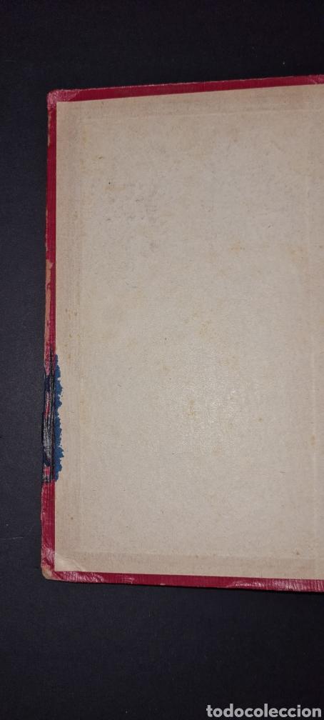 Libros antiguos: Curso superior lengua francesa. De Alphonse Perrier. 1922. Con sello del Colegio del I. Corazon .. - Foto 3 - 247288315