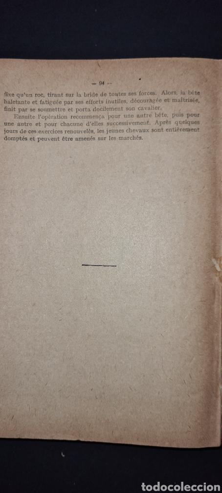 Libros antiguos: Curso superior lengua francesa. De Alphonse Perrier. 1922. Con sello del Colegio del I. Corazon .. - Foto 12 - 247288315