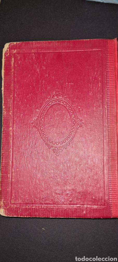Libros antiguos: Curso superior lengua francesa. De Alphonse Perrier. 1922. Con sello del Colegio del I. Corazon .. - Foto 13 - 247288315