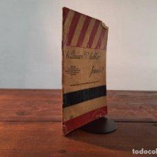 Libros antiguos: ¿QUIERE U. HABLAR FRANCES? - DR. DOPPELHEIM - CASA EDITORIAL SOPENA, BARCELONA. Lote 250257330
