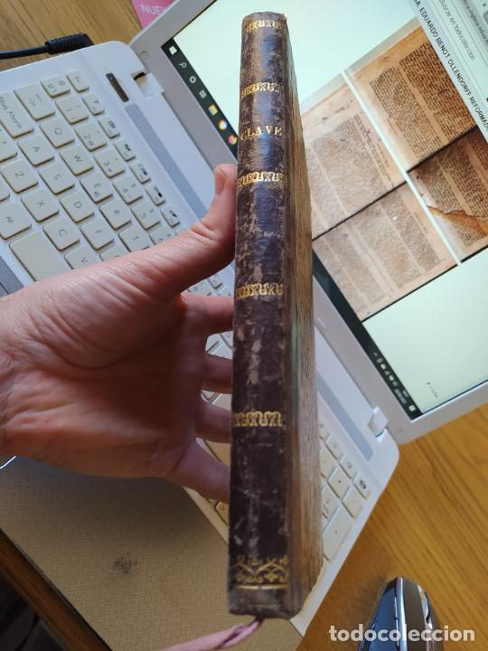 Libros antiguos: Gramática inglesa y método para aprenderla, Benot, ed. Gregorio Hernando, 1878 - Foto 2 - 259303960