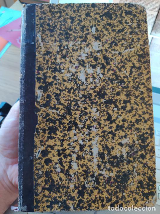Libros antiguos: Gramática inglesa y método para aprenderla, Benot, ed. Gregorio Hernando, 1878 - Foto 4 - 259303960