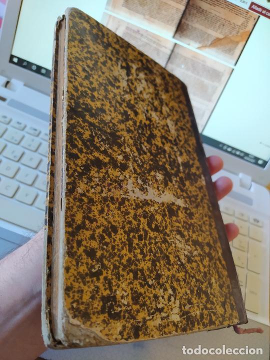 Libros antiguos: Gramática inglesa y método para aprenderla, Benot, ed. Gregorio Hernando, 1878 - Foto 5 - 259303960