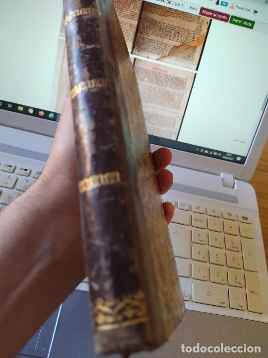 Libros antiguos: Gramática inglesa y método para aprenderla, Benot, ed. Gregorio Hernando, 1878 - Foto 8 - 259303960