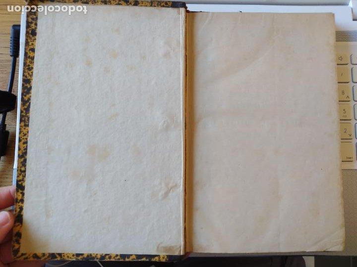 Libros antiguos: Gramática inglesa y método para aprenderla, Benot, ed. Gregorio Hernando, 1878 - Foto 9 - 259303960