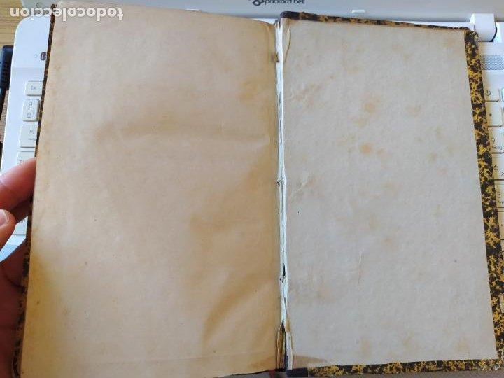 Libros antiguos: Gramática inglesa y método para aprenderla, Benot, ed. Gregorio Hernando, 1878 - Foto 16 - 259303960