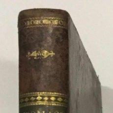 Libros antiguos: TOMASI, PEDRO. NUEVA Y COMPLETA GRAMATICA ITALIANA EXPLICADA EN ESPAÑOL. IMPRENTA REAL. MADRID, 1824. Lote 261194415