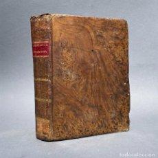 Libros antiguos: 1786 - ARTE DE HABLAR BIEN FRANCES - GRAMÁTICA - CURSO DE IDIOMAS. Lote 262677620