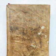 Libros antiguos: NUEVA GRAMÁTICA LATINA EN CASTELLANO (1845), JOSÉ CARRILLO, PEDRO ROMERO. Lote 263125630
