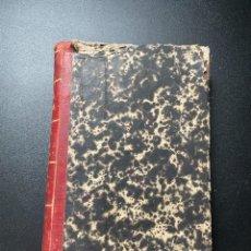 Libros antiguos: NUEVO METODO PARA APRENDER EL IDIOMA ALEMAN SEGUN SISTEMA F. AHN, CAMILO VALLES. LEIPZIG.. Lote 267823039