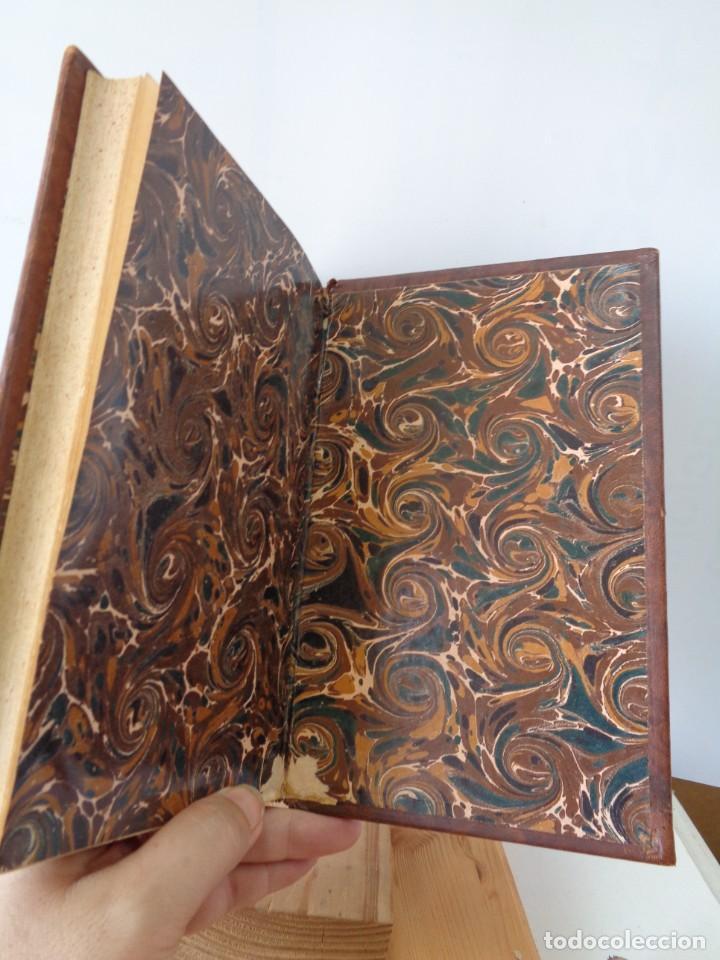 Libros antiguos: ¡¡ PRECIS DE PRONONCIATION FRANCAISE. AÑO 1927. !! - Foto 3 - 273424558