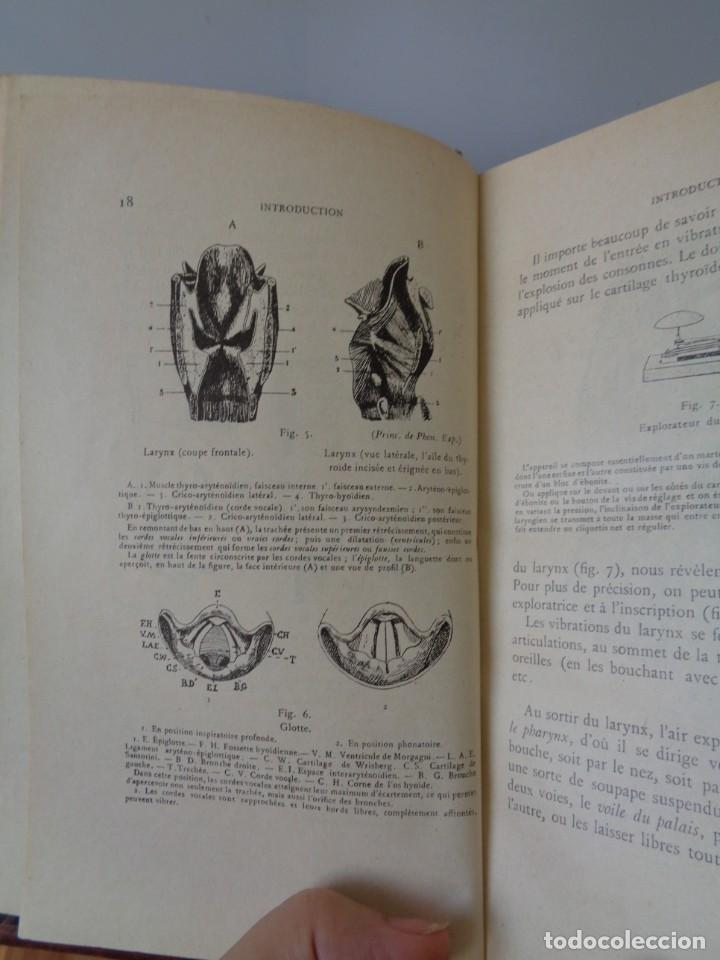 Libros antiguos: ¡¡ PRECIS DE PRONONCIATION FRANCAISE. AÑO 1927. !! - Foto 5 - 273424558
