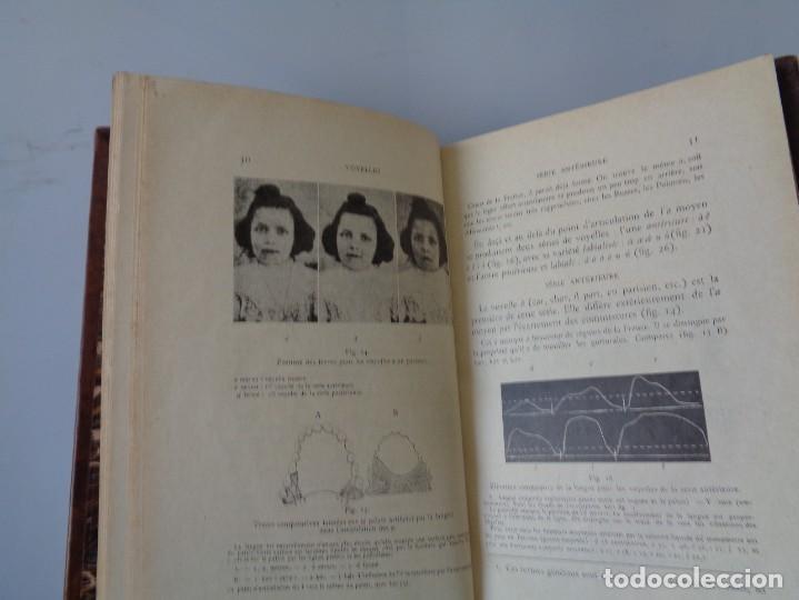 Libros antiguos: ¡¡ PRECIS DE PRONONCIATION FRANCAISE. AÑO 1927. !! - Foto 7 - 273424558