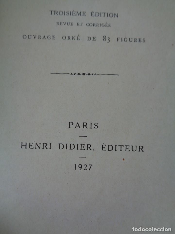 Libros antiguos: ¡¡ PRECIS DE PRONONCIATION FRANCAISE. AÑO 1927. !! - Foto 17 - 273424558