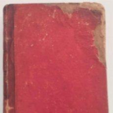Libros antiguos: NOCIONES DE ALEMÁN (2 PARTES) + GUÍA PARA TRADUCIR EL ALEMÁN - DONATO KING - VALENCIA 1901-02-04. Lote 274579403