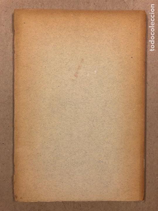 Libros antiguos: CORRECCIONES Y ADICIONES AL MITHRIDATES DE ADELUNG SOBRE LENGUA CANTÁBRICA O VASCA. GUILLERMO DE HUM - Foto 9 - 283035998
