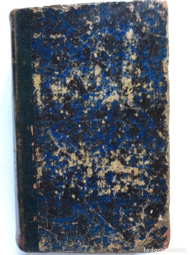 Libros antiguos: GRAMMAIRE LATINE, TRAITE DES LETTRES, DE LORTHOGRAPHE ET DE LACCENTUATION, 1842. RARO - Foto 3 - 285368418