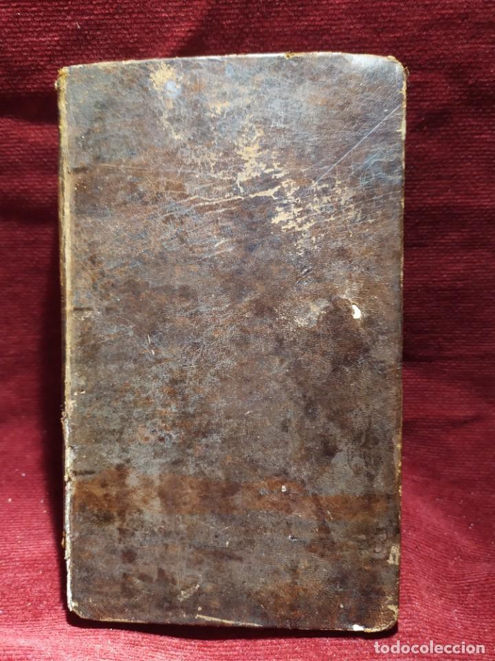 Libros antiguos: 1847. Compendio de gramática latina y portuguesa. José Vicente Gomes de Maura. - Foto 3 - 286264318