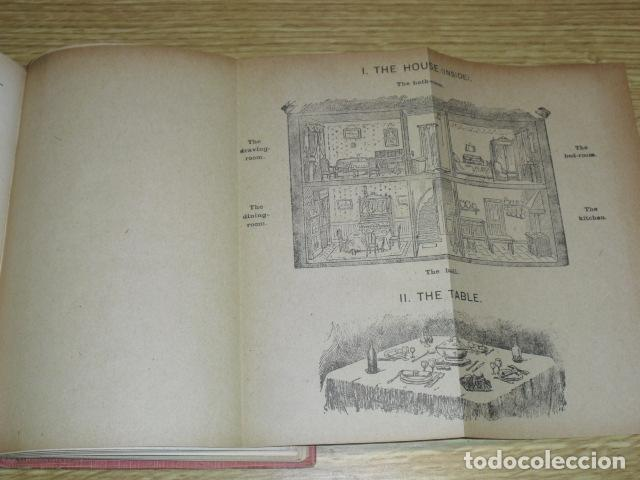 Libros antiguos: FIRST STEPS IN ENGLISH - 1922 - Foto 4 - 286718703