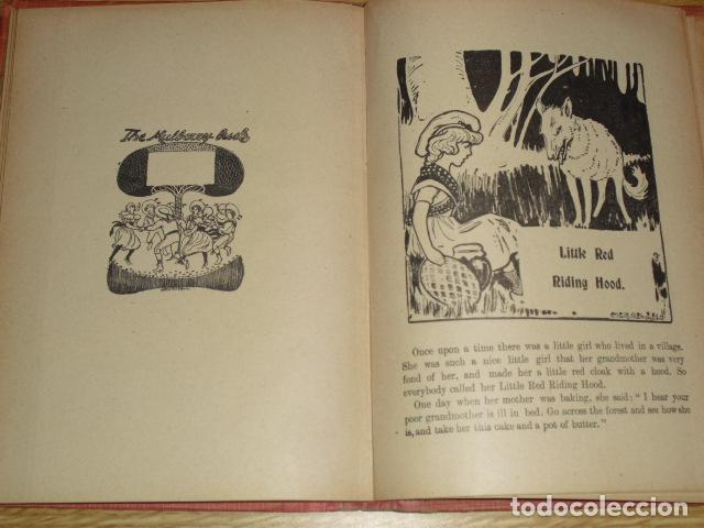 Libros antiguos: FIRST STEPS IN ENGLISH - 1922 - Foto 7 - 286718703