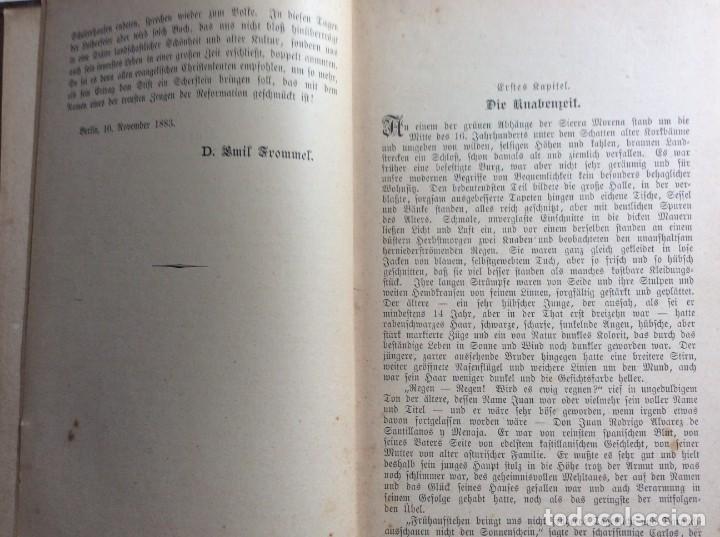 Libros antiguos: Schlüssel zür Niederländischen konversations-grammatik,von T.G.G. Valette, 1891. - Foto 5 - 286875818