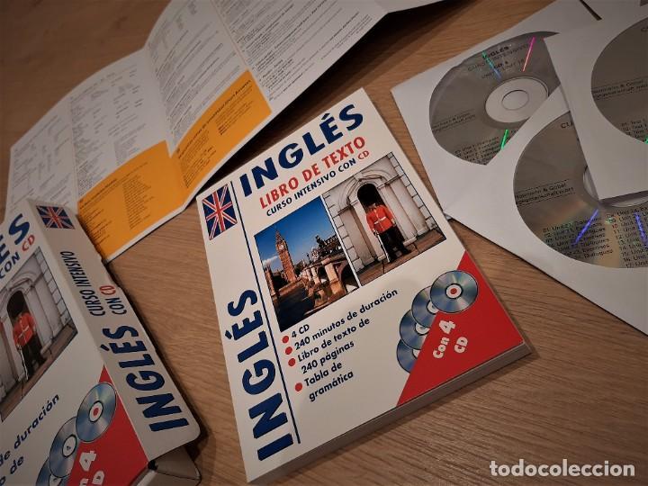 Libros antiguos: Pack Curso Intensivo de Francés (LIBRO+CD+MP3) - Foto 4 - 288093393