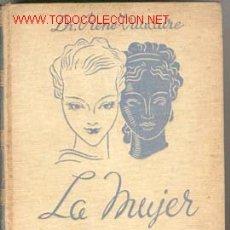 Libros antiguos: 1936. BELLEZA DE LA MUJER, HIGIENE, SALUD. Lote 24373682