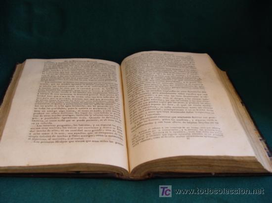Libros antiguos: TRATADO DE ENFERMEDADES DE LAS GENTES DEL CAMPO POR MR. TISSOT - MADRID 1815 - MEDICINA. - Foto 6 - 27187779