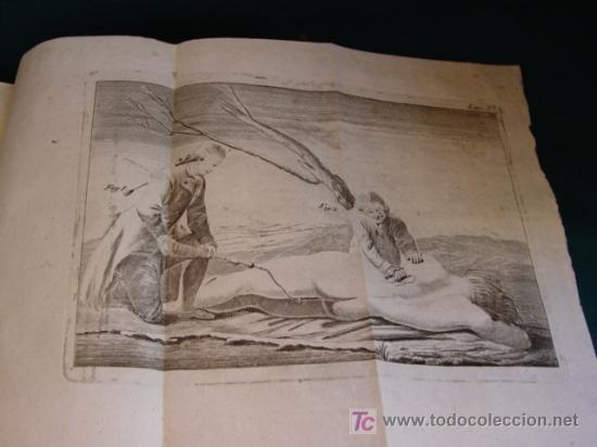 Libros antiguos: TRATADO DE ENFERMEDADES DE LAS GENTES DEL CAMPO POR MR. TISSOT - MADRID 1815 - MEDICINA. - Foto 7 - 27187779