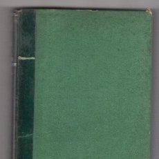 Libros antiguos: EJERCICIO DE LA MEDICINA POR P. BROUARDEL. LIBRAIRIE J.B. BAILLIERE ET FILS. PARIS 1899. Lote 15573481