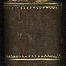 Libros antiguos: J.A. DOLERIS ET R. PICHEVIN - PRATIQUE GYNECOLOGIQUE - PARÍS 1896 - EN FRANCÉS. Lote 26104492