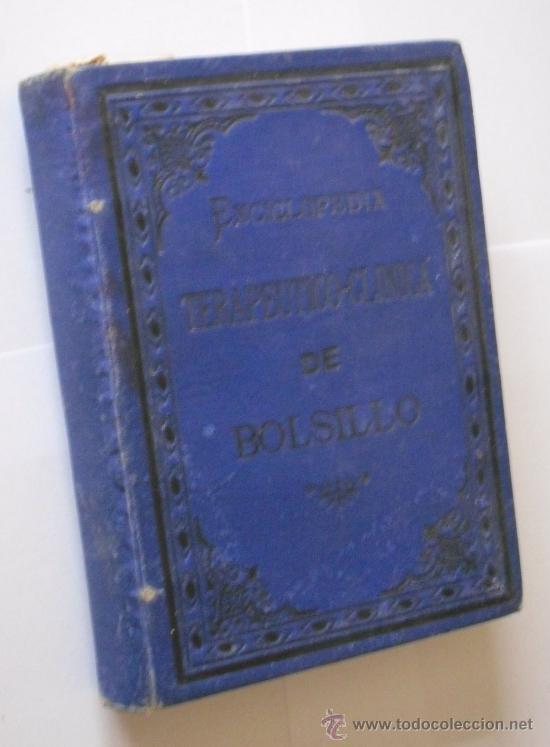 Libros antiguos: FORMULARIO DE LA FACULTAD DE MEDICINA DE VIENA - POR EL DOCTOR WIETHE - AÑO 1891 - 508 PAGINAS - Foto 2 - 27124362