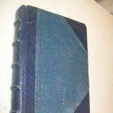 Libros antiguos: COSTUMBRES INTIMAS DEL PASADO, SEXTA SERIE -DOCTOR CABANES-1927-EDICIONES MERCURIO.- MADRID. Lote 24269443