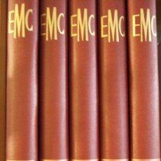 Libros antiguos: ENCYCLOPEDIE MEDICO CHIRURGICALE - EDITIONS TECHNIQUES . Lote 24732349