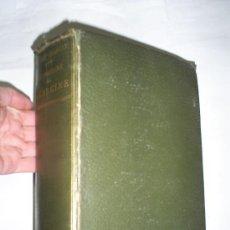 Libros antiguos: DICTIONNAIRE DE MÉDECINE, DE CHIRURGIE, DE PHARMACIE MEDICINA Y FARMACIA C. 1920 RM49626. Lote 24954004