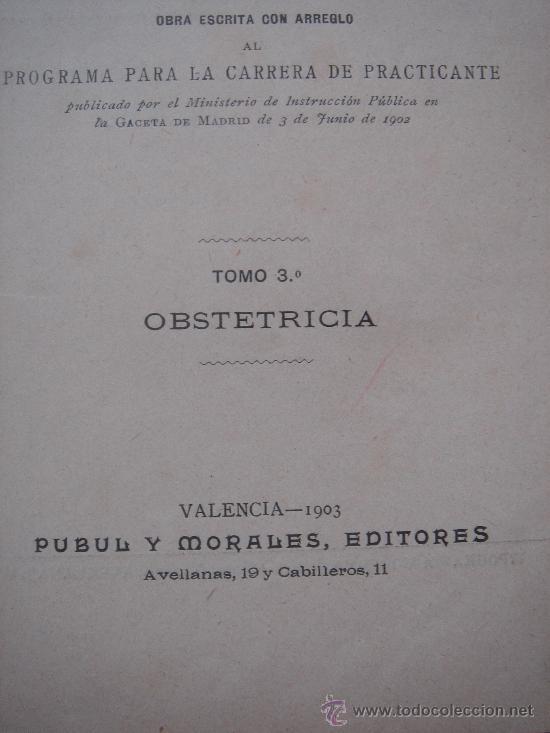 Libros antiguos: DETALLE DE LA PORTADA - Foto 3 - 26421315