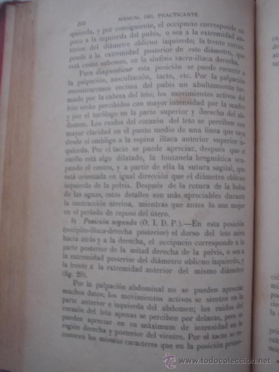 Libros antiguos: EJEMPLO.- PÁGINA 200 - Foto 8 - 26421315