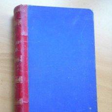 Libros antiguos: TERAPÉUTICA Y PROFILAXIA DE LAS ENFERMEDADES DE LOS NIÑOS - DR. JULIO COMBY - ESPASA Y COMPAÑÍA 1894. Lote 26803862