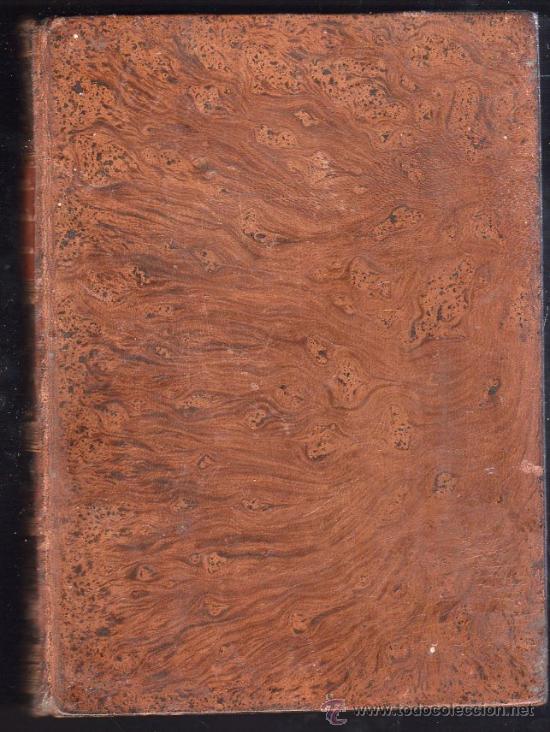 Libros antiguos: NOMENCLATURA FARMACEUTICA YSINONIMIA GENERAL DE FARMACIA POR MANUEL JIMENEZ 1826 - 2 TOMOS - Foto 4 - 26383372