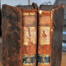 Libri antichi: 1827.- COMPENDIO DE FARMACOLOGIA. JUAN VICENTE CARRASCO. MUY RARO!!!!. Lote 27745014