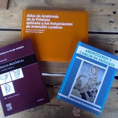 Libros antiguos: LIBROS MEDICOS VARIADOS. Lote 29121489
